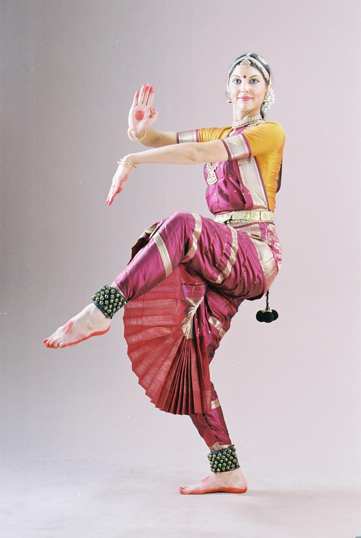 Chandra Devi