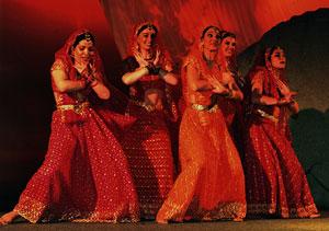 tanzen indisch köln